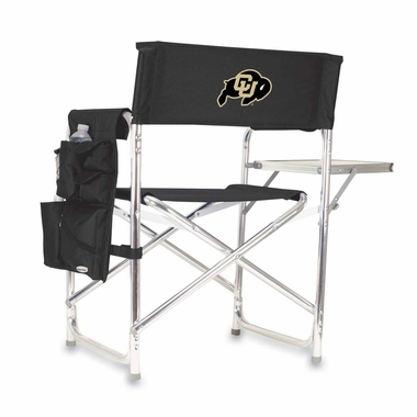Colorado Sports Chair (Black)