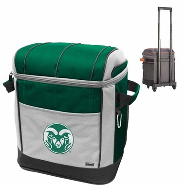 Colorado State 50 Can Soft Side Cooler