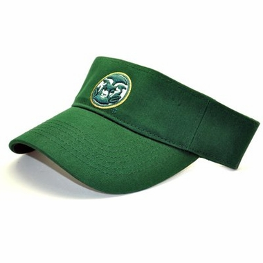 Colorado State Adjustable Birdie Visor