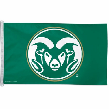 Colorado State Big 3x5 Flag