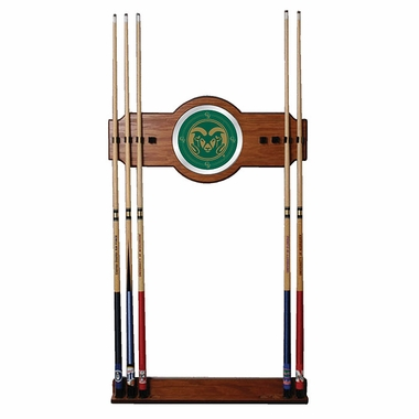 Colorado State Cue Rack