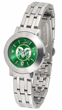 Colorado State Dynasty Women's Anonized Watch