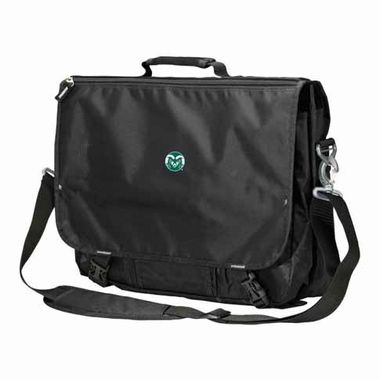 Colorado State Executive Attache Messenger Bag