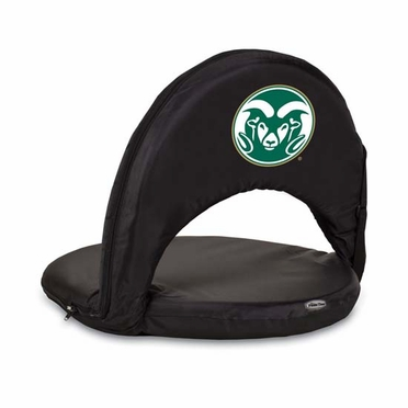 Colorado State Oniva Seat (Black)