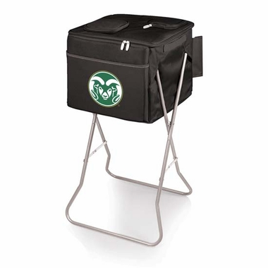 Colorado State Party Cube (Black)