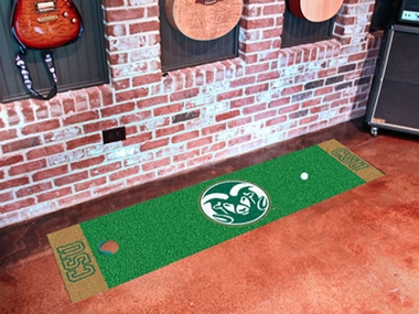 Colorado State Putting Green Mat
