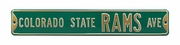 Colorado State Wall Decorations