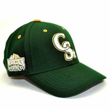 Colorado State Triple Conference Adjustable Hats