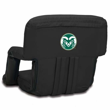 Colorado State Ventura Seat (Black)