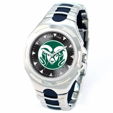 Colorado State Victory Mens Watch