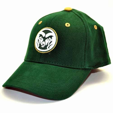 Colorado State Youth FlexFit Hat