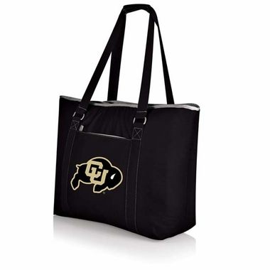 Colorado Tahoe Beach Bag (Black)