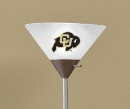 Colorado Torchierre Floor Lamp