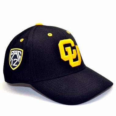 Colorado Triple Conference Adjustable Hats