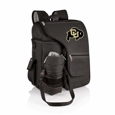 Colorado Turismo Backpack (Black)