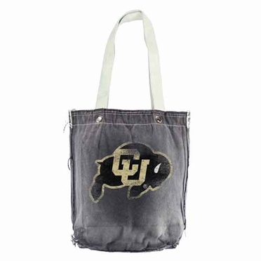 Colorado Vintage Shopper (Black)