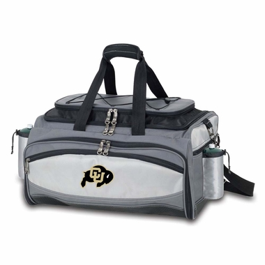 Colorado Vulcan Tailgate Cooler (Black)