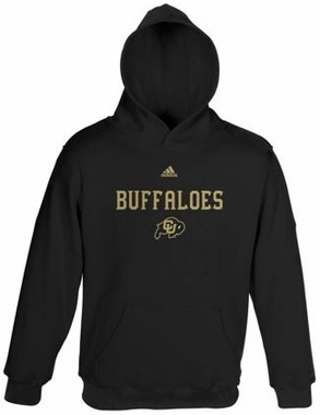 Colorado YOUTH Basic Hooded Sweatshirt