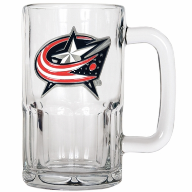 Columbus Blue Jackets 20oz Root Beer Mug