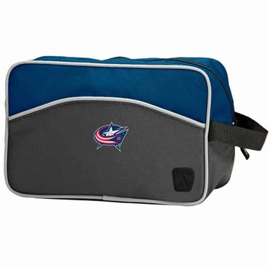 Columbus Blue Jackets Action Travel Kit (Team Color)