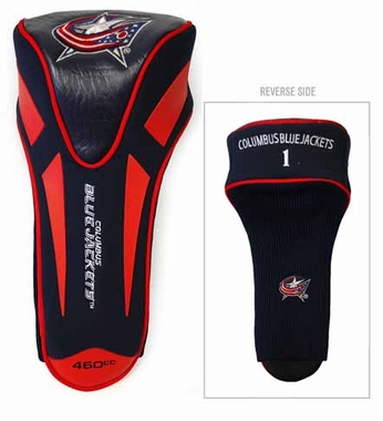 Columbus Blue Jackets Apex Driver Headcover