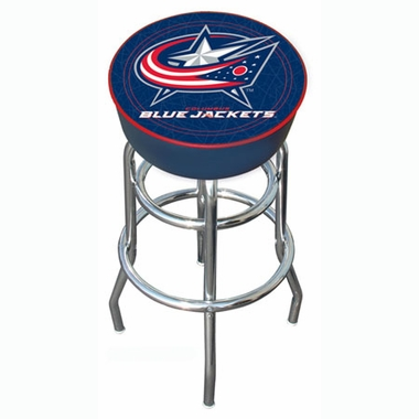 Columbus Blue Jackets Barstool