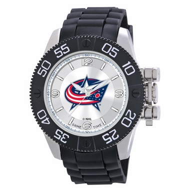 Columbus Blue Jackets Beast Watch