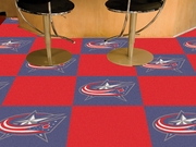 Columbus Blue Jackets Game Room