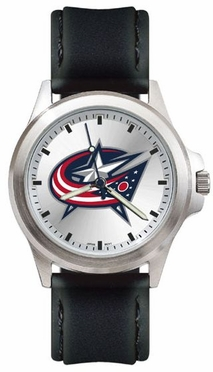 Columbus Blue Jackets Fantom Men's Watch