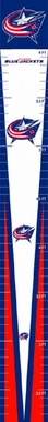 Columbus Blue Jackets Growth Chart