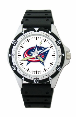Columbus Blue Jackets Option Watch