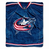 Columbus Blue Jackets Bedding & Bath