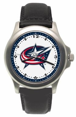 Columbus Blue Jackets Rookie Men's Watch