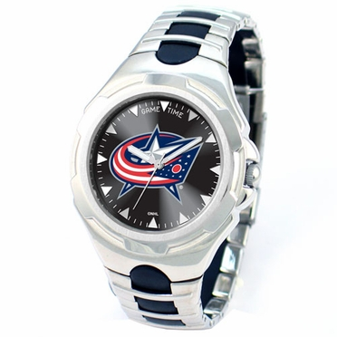 Columbus Blue Jackets Victory Mens Watch