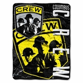Columbus Crew Bedding & Bath