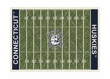 "Connecticut 3'10"" x 5'4"" Premium Field Rug"
