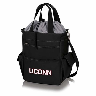 Connecticut Activo Tote (Black)