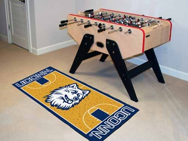 Connecticut Court Runner Rug
