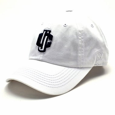Connecticut Crew Adjustable Hat (Alternate Color)