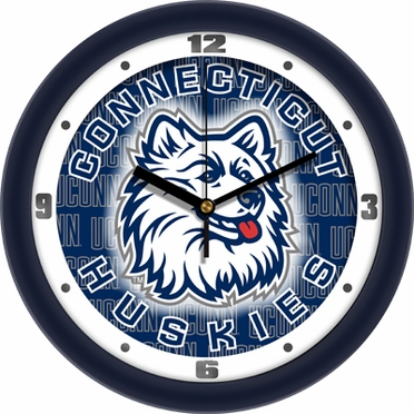 Connecticut Dimension Wall Clock
