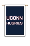 Uconn Flags & Outdoors
