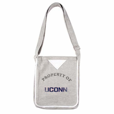 Connecticut Hoodie Crossbody Bag