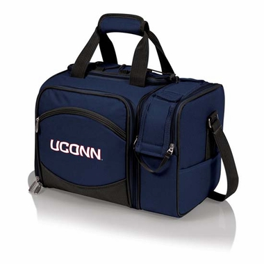 Connecticut Malibu Picnic Cooler (Navy)