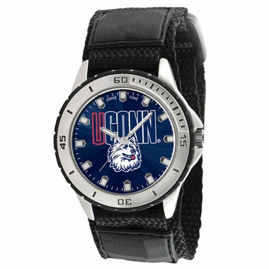 Connecticut Mens Veteran Watch
