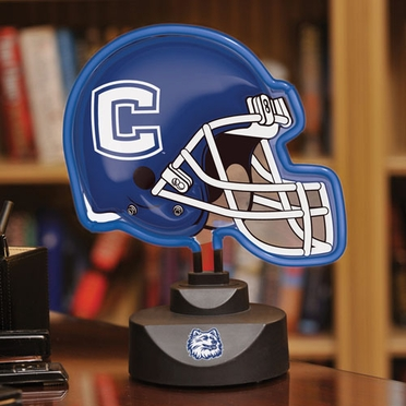 Connecticut Neon Display Helmet