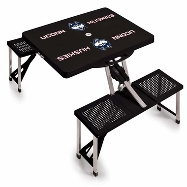 Connecticut Picnic Table (Black)