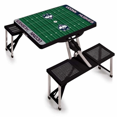 Connecticut Picnic Table Sport (Black)