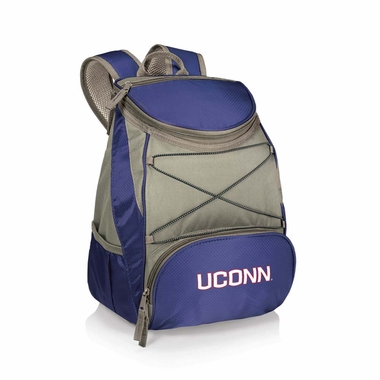 Connecticut PTX Backpack Cooler (Navy)