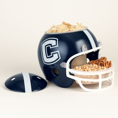 Connecticut Snack Helmet
