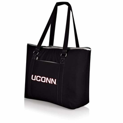 Connecticut Tahoe Beach Bag (Black)